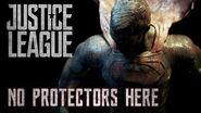A Lenda Suprema - Sem Protetores Aqui!