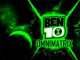 Ben 10:Omnimatrix