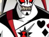 Joker Supremo (ORN)