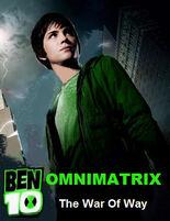 Ben 10 Omnimatrix:A Guerra De Gigantes
