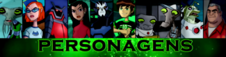 Personagens de Ben 10:Omnimatrix