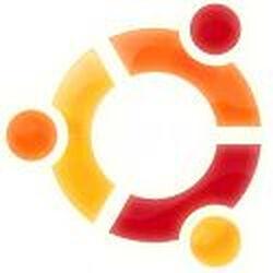 The Ubuntu logo
