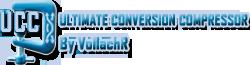 Ultimate Conversion Compressor Wiki
