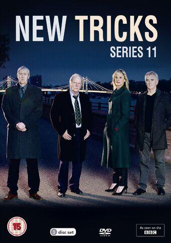 Series 11 New Tricks Wiki Fandom