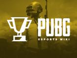 PUBG Esports Wiki