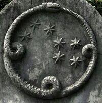 Ouroboros (seven stars).jpg