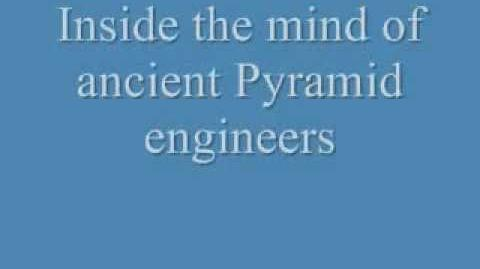 The Great Pyramid Engineering of Egyptian North Africa