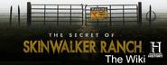 Secret of Skinwalker