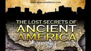Josh Reeves - Darkness Radio - The Lost Secrets of Ancient America