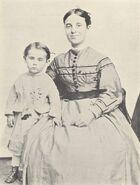 Sarah Elizabeth Briggs