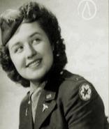 Matilda O'Donnell