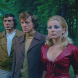 The Psychobombs (UFO: The Series episode)