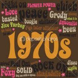 Chart Weeks - 1970s