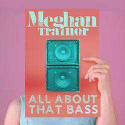 Meghan Trainor : Stats