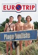 TITLECARD FILM EURO TRIP (2004)