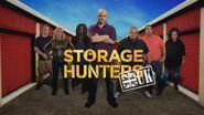 TITLECARD Storage Hunters UK