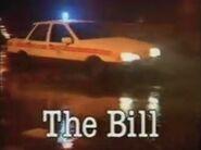 TITLECARD The Bill (1992)