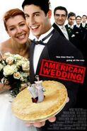 TITLECARD FILM American Pie Wedding (2003)