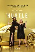 TITLECARD FILM The Hustle (2019)