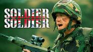 TILECARD Soldier Soldier