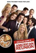 TITLECARD FILM American Pie Reunion (2012)