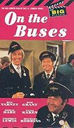 VHS PIC OTB On The Buses