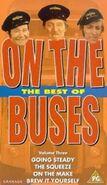 VHS PIC OTB Volume 3