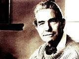 Mike Hubbard (1902-1976)