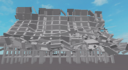 Implosion Of 133-193 Robloxhill Drive 1991.png