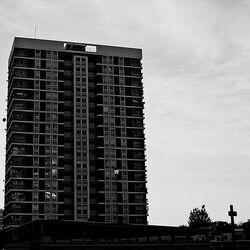 De Beauvoir Estate
