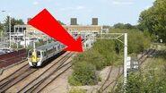 GROWING Problem on Britain's Railways