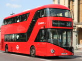 London Buses route 38