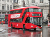 London Buses route 9