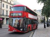London Buses route 15