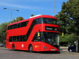 London Buses route 37