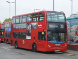 London Buses route 32