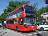 London Buses route 19