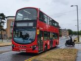 London Buses route 191