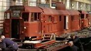 Class 31 construction