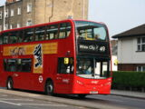 London Buses route 49