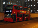 London Buses route 23