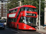 London Buses route 10
