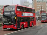 London Buses route 75