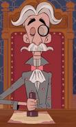 Lord Patafian
