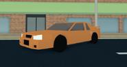UD Old Nissan Skyline