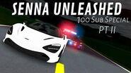 Ultimate Driving - Senna Unleashed (Pt