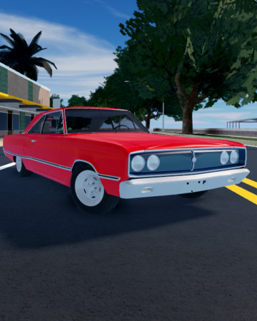 Dodge Charger Rt 69 Roblox Dgb Halo 1967 Ultimate Driving Roblox Wikia Fandom