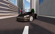 Aston Martin DBS-0