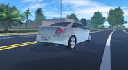 Pontiac G6 Rear