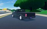 Syclone Rear